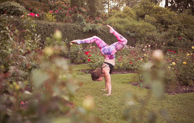 Yoga with Amy