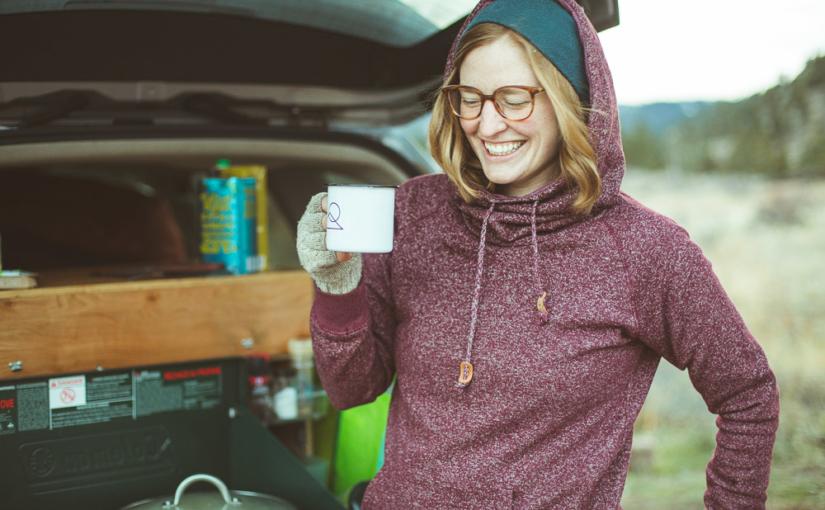 That Coffee Lifestyle – Alpine Start
